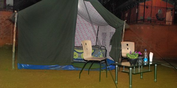 Tent house images